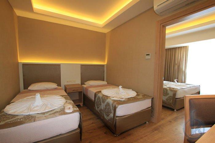 Фото отеля Kahya Resort Aqua Spa 5* (Кахья Резорт Аква Спа 5*)