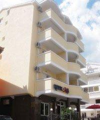 Фото отеля Hotel MB 3* (Отель МБ 3*)