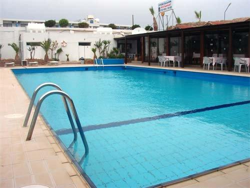 Фото отеля Konnos Bay Hotel Apartments 3* (Коннос Бей Отель Апартаменты 3*)