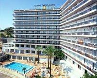 Фото отеля Serhs Oasis Park Hotel 3* (Серж Оазис Парк Отель 3*)