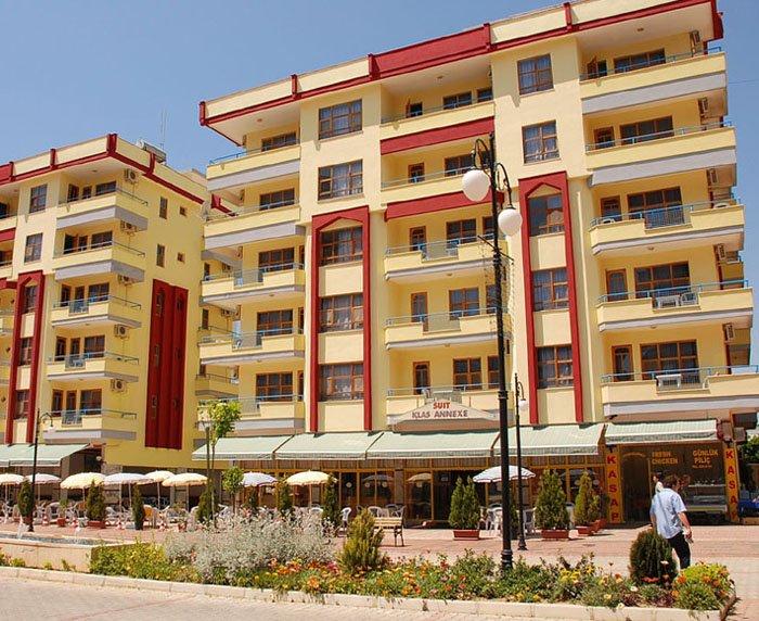 Фото отеля Klas Dom Suite Annexe 4* (Класс Дом Сьют Анекс 4*)