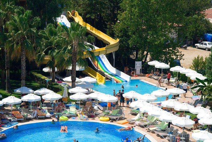 Фото отеля Vera Stone Palace Resort 5* (Вера Стоун Палас Резорт 5*)
