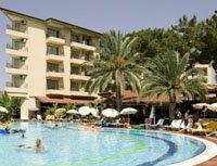 Фото отеля Palm D'or Hotel 4* (Палм Дор Отель 4*)