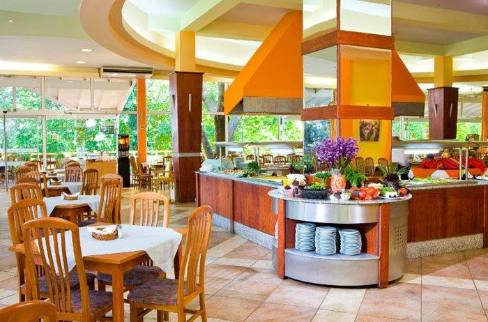 Фото отеля Вита Парк 3* (Vita Park 3*)
