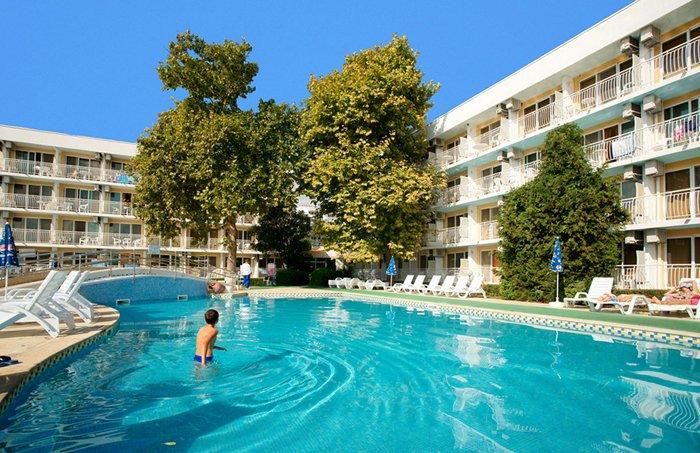 Фото отеля Калиопа 3* (Kaliopa 3*)