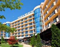 Фото отеля Tiara Beach 4* (Тиара Бич 4*)