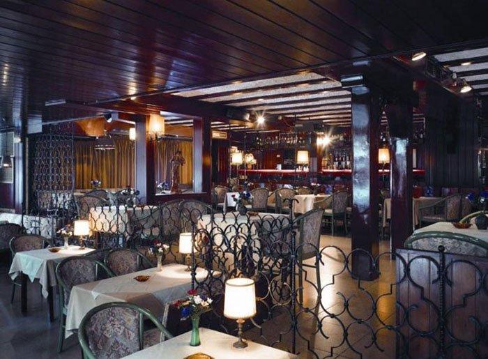 Фото отеля Hotel Mercedes 3* (Отель Мерседес 3*)