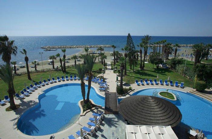 Фото отеля Golden Bay Beach Hotel 5* (Голден Бей Бич Отель 5*)