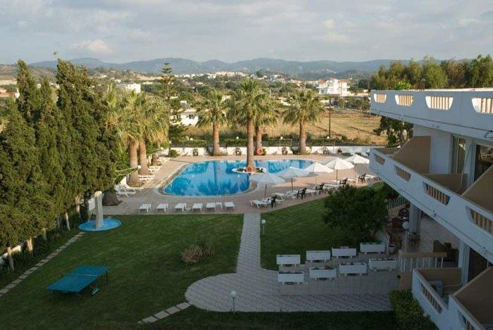 Фото отеля Sabina Hotel 3* (Сабина Отель 3*)