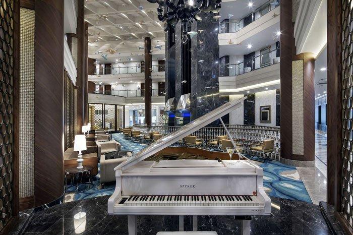 Фото отеля Nirvana Lagoon Villas Suites & Spa 5* (Нирвана Лагуна Виллас Сьютс энд Спа 5*)
