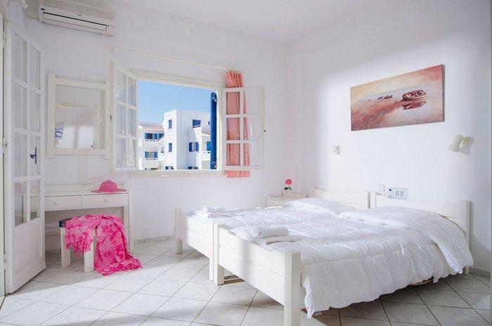 Фото отеля Arco Baleno Apartments 3* (Арко Балено Апартментс 3*)