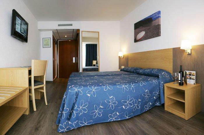 Фото отеля Hotel Acapulco 4* (Отель Акапулько 4*)