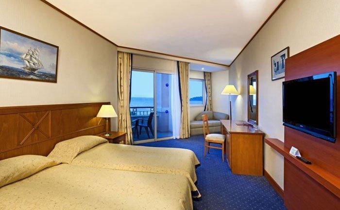 Фото отеля Kilikya Resort Camyuva 5* (Киликия Резорт Чамьюва 5*)