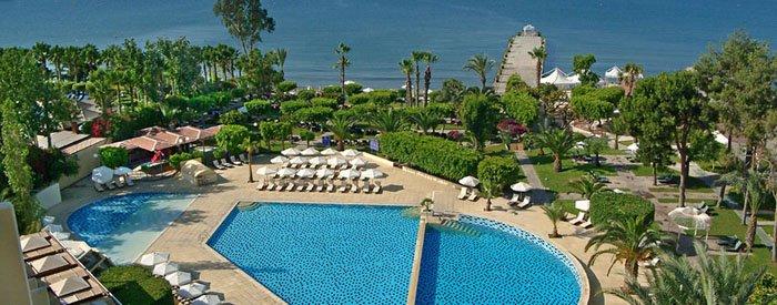 Фото отеля Elias Beach 4* (Элиас Бич 4*)