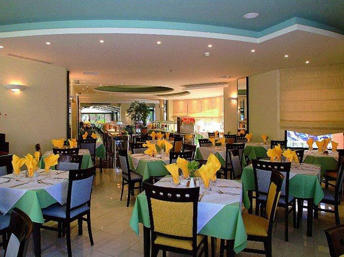 Фото отеля Sentido Pearl Beach 4* (Сентидо Перл Бич 4*)