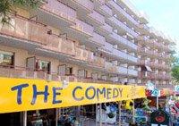 Фото отеля Mariposa Apartments 3* (Марипоса Апартаменты 3*)