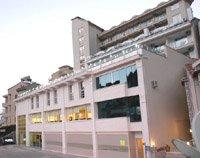 Фото отеля Calypso Beach Hotel Turunc 4* (Калипсо Бич Отель Турунч 4*)