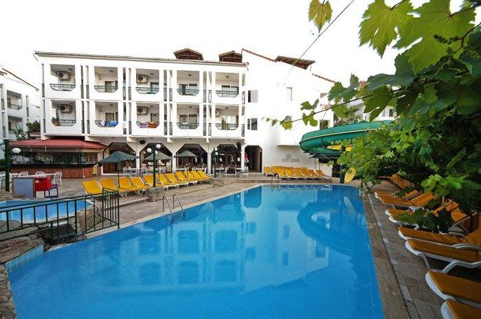 Фото отеля Irmak Hotel 3* (Ирмак Отель 3*)