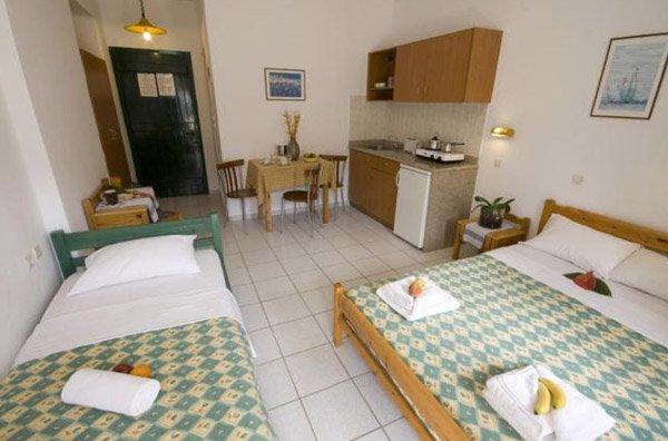 Фото отеля Anemi Apart Hotel 3* (Анеми Апарт Отель 3*)