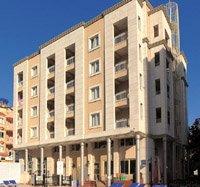 Фото отеля Orka Nergis Beach Hotel 4* (Орка Нергис Бич Отель 4*)