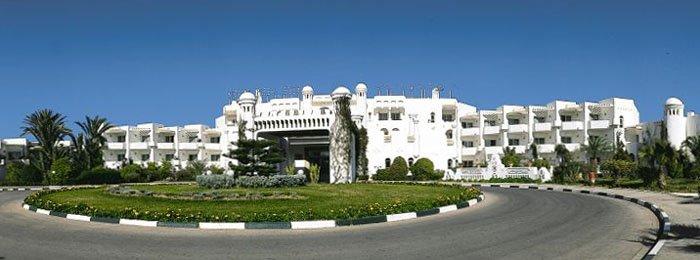 Фото отеля El Mouradi Skanes 4* (Эль Муради Сканес 4*)