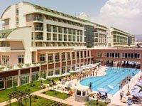 Фото отеля Telatiye Resort 5* (Телатие Резорт 5*)
