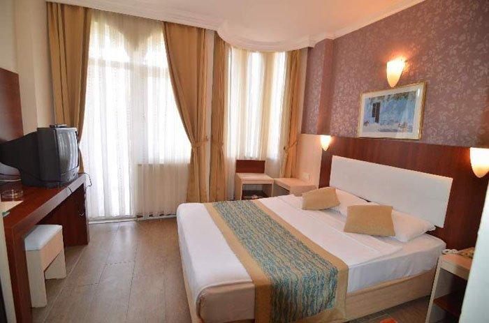 Фото отеля Artemis Princess Hotel 4* (Артемис Принцесс Отель 4*)