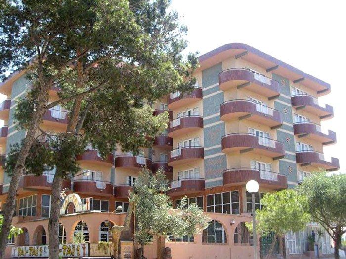 Фото отеля Alegria Hotel 3* (Алегрия Отель 3*)