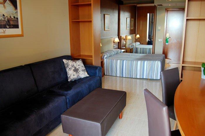 Фото отеля 4R Regina Gran Hotel 4* (4R Регина Гран Отель 4*)
