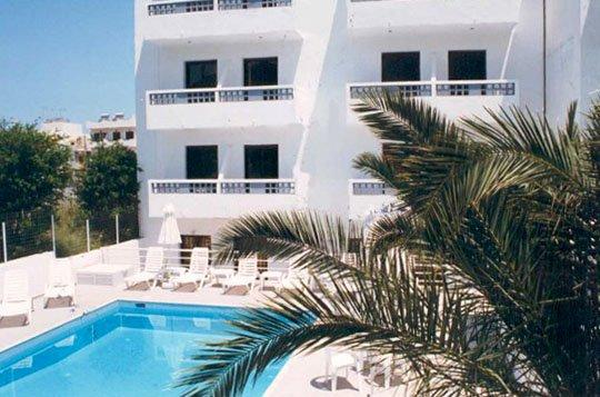 Фото отеля Anna Hotel 2* (Анна Отель 2*)