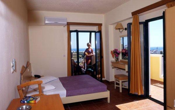 Фото отеля Porto Village 3* (Порто Виладж 3*)