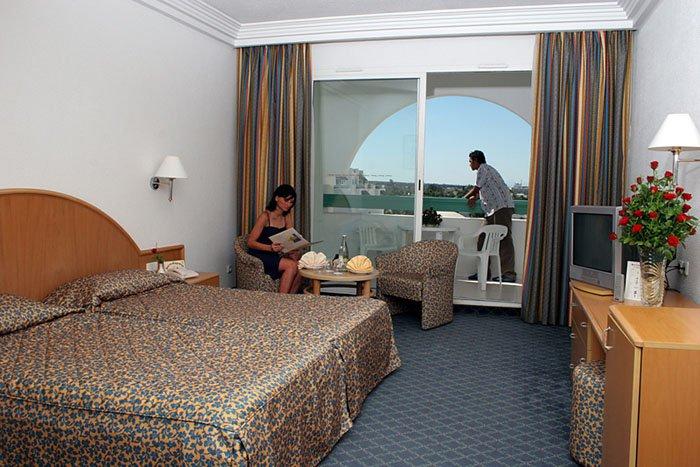 Фото отеля El Mouradi Palace 5* (Эль Муради Палас 5*)