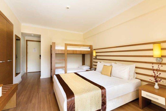 Фото отеля Akbulut Hotel & Spa 4* (Акбулут Отель энд Спа 4*)
