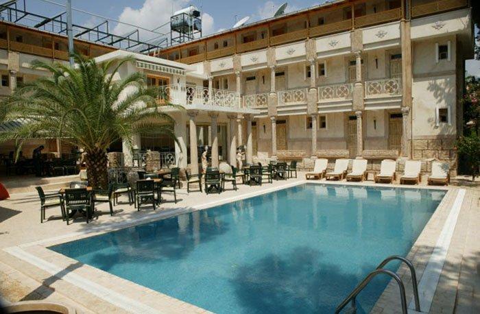 Фото отеля Yildiz Boutique Hotel 3* (Илдиз Бутик Отель 3*)