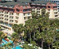 Фото отеля Meryan Hotel 5* (Мерьян Отель 5*)