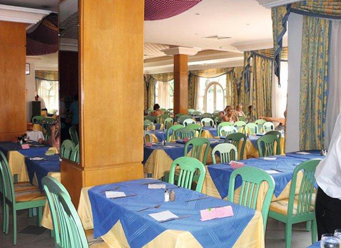 Фото отеля Houria Palace 4* (Хурия Палас 4*)