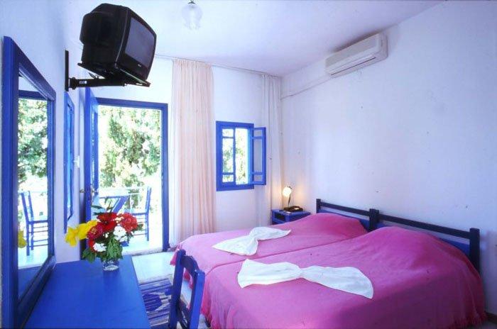 Фото отеля Peda Hotels Blue Bodrum Beach 3* (Педа Хотелс Блю Бодрум Бич 3*)