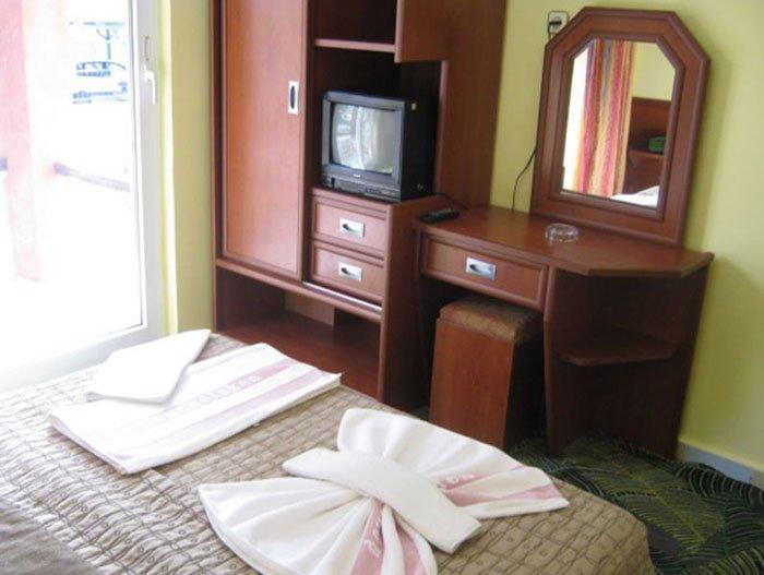 Фото отеля Kemer Paradise Hotel 3* (Кемер Парадиз Отель 3*)