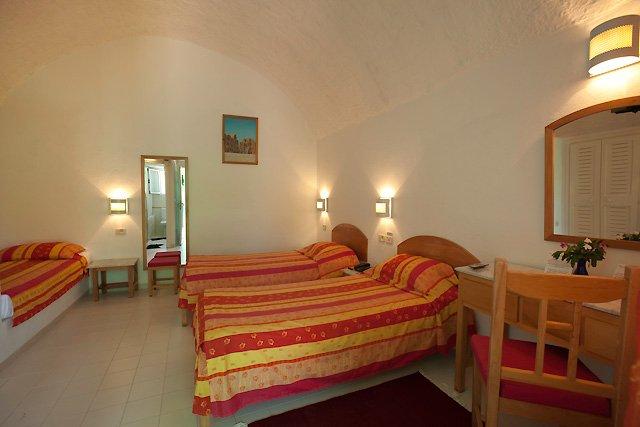 Фото отеля Hotel Samira Club 3* (Отель Самира Клаб 3*)