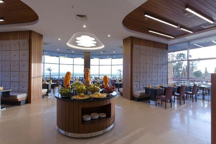 Фото отеля Michell Hotel & Spa 5* (Мишель Отель энд Спа 5*)