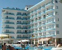 Фото отеля Arora Hotel 4* (Арора Отель 4*)