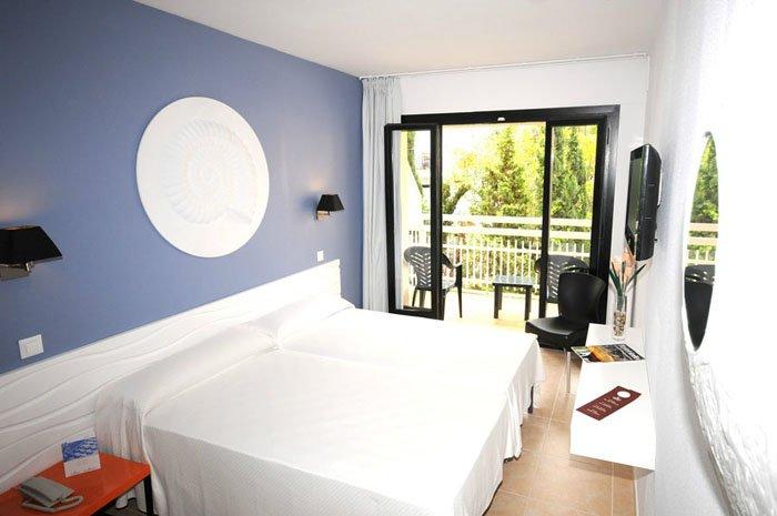 Фото отеля Evenia Montevista 3* (Эвения Монтевиста 3*)