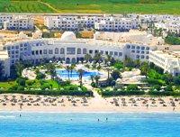 Фото отеля Mahdia Palace Thalasso 5* (Махдия Палас Талассо 5*)