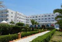 Фото отеля Chiraz Thalasso 3* (Шираз Талассо 3*)