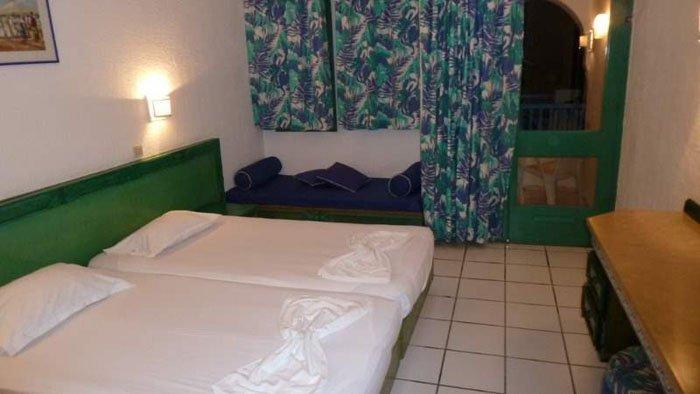 Фото отеля Le Khalife Hotel 3* (Халиф Отель 3*)
