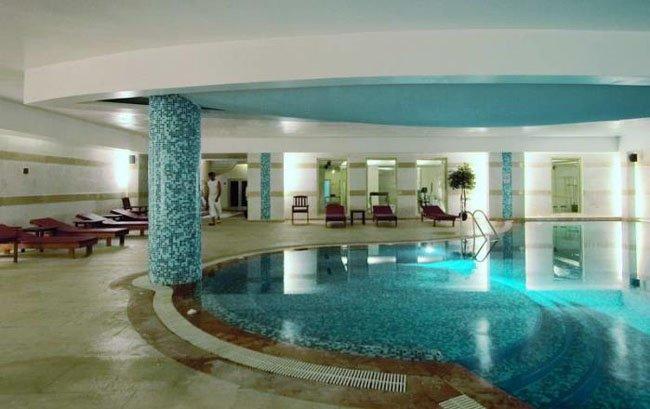 Фото отеля Golden Lotus 4* (Голден Лотус 4*)