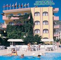 Фото отеля Marin Hotel 3* (Марин Отель 3*)