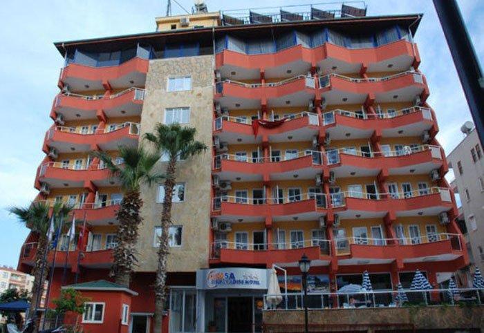 Фото отеля Klas Boutique Hotel 3* (Класс Бутик Отель 3*)