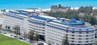 Фото отеля Bera Alanya Hotel 5* (Бера Алания Отель 5*)
