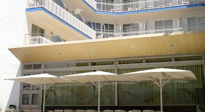 Фото отеля Miami 3* (Майями 3*)